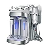 GL-GDD 6in1Face Care Machine Clean for Face Máquina de Limpieza Facial al vacío Multifuncional Rejuvenecimiento de la Piel Profesional Dispositivo de Burbujas pequeñas
