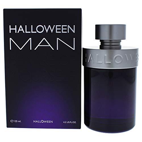 Reviews de Halloween Man Perfume comprados en linea. 9