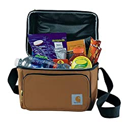 If The Person You Are Building A Relationship With Takes His Or Her Lunch Nice Insulated Bag Is Just What They Need