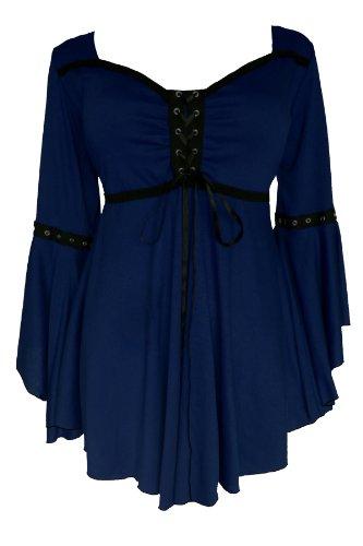 Dare To Wear Victorian Gothic Women