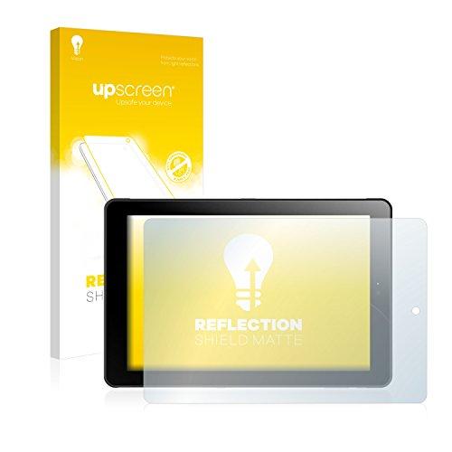 upscreen Entspiegelungs-Schutzfolie kompatibel mit Odys Windesk 9 Plus 3G V2 – Anti-Reflex Bildschirmschutz-Folie Matt