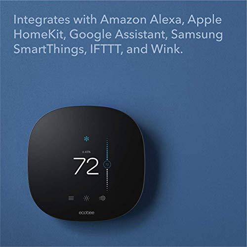 ecobee3 lite Smart Thermostat, 2nd gen