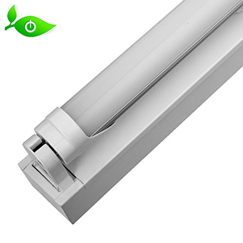 LED Balkenleuchte inkl. LED Röhre 150cm 24W kaltweiß Komplettset