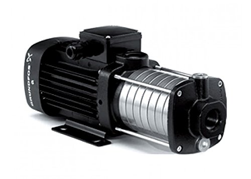 Grundfos–Pumpe cm-3–4A 1x 230V 0,60hp 1–1