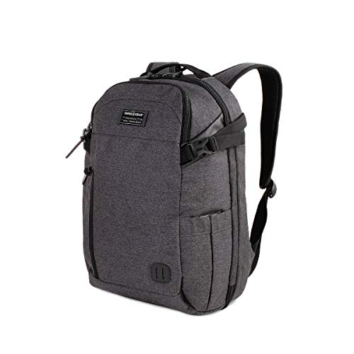 SwissGear Getaway Collection Laptop Backpack