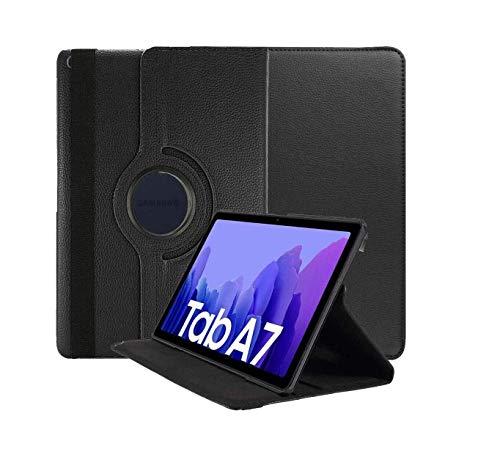 Capa Case Giratoria Samsung Galaxy Tab A7 10.4 - T500 / T505