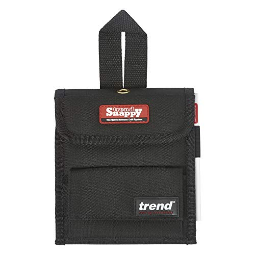 Trend SNAP/TH/1 Snappy Tool holder-30 Piece