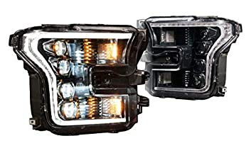 Best ford raptor headlights for sale Reviews