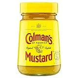 Colman's, Mostaza amarilla - 100 gr.