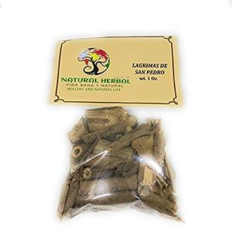 Lagrimas de San Pedro Hierba/Tea  1oz