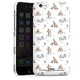 DeinDesign Coque Compatible avec Apple iPhone 6 Étui Housse Winnie l'ourson Disney Produit sous...