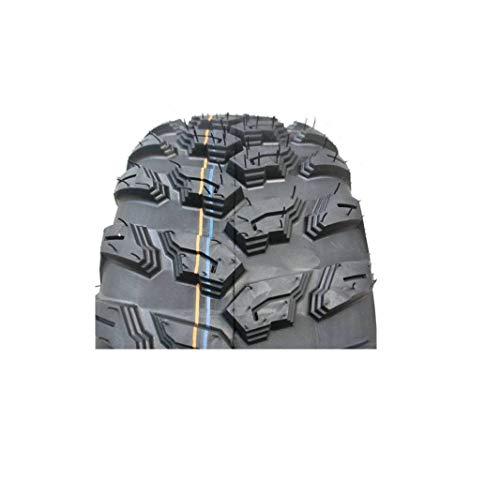 Neumáticos para Quad HAKUBA 25x10-12 25x10.00-12 25x10R12 255/65-12 P3035 6PR E4 67J