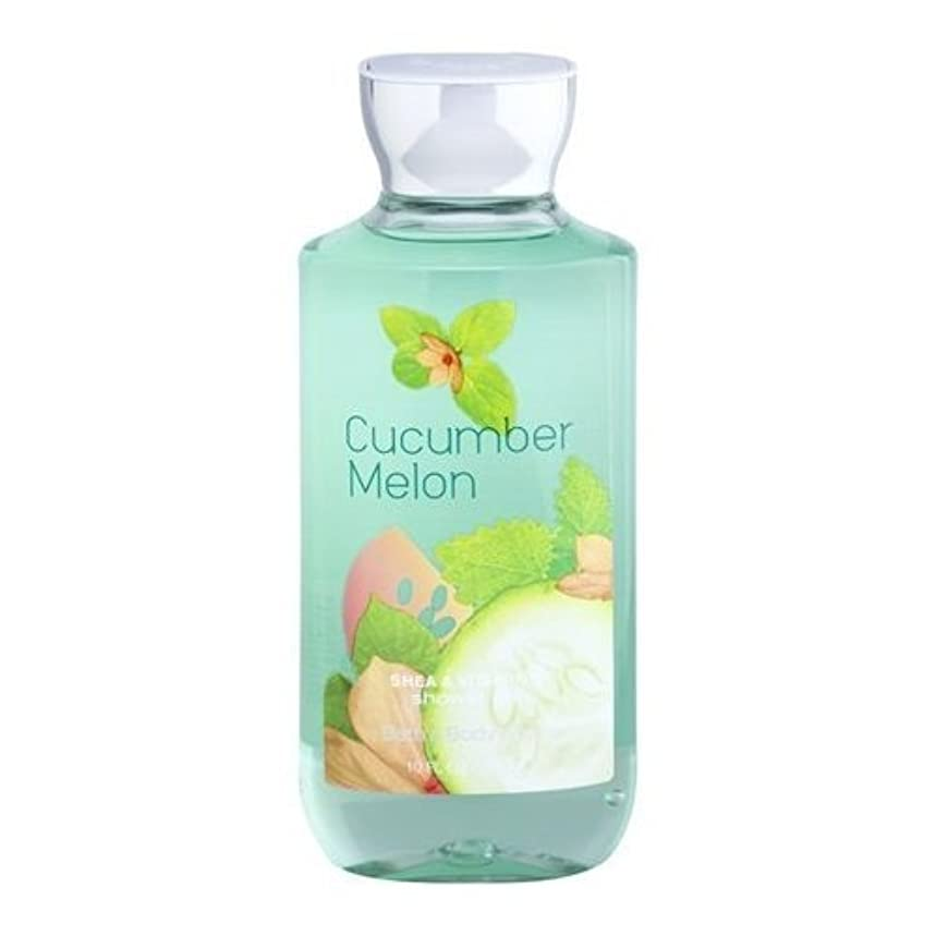 遷移シーケンス波シャワージェル キューカンバーメロン(Shower Gel Cucumber Melon)【並行輸入品】