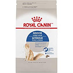 royal canin indoor long hair cat food