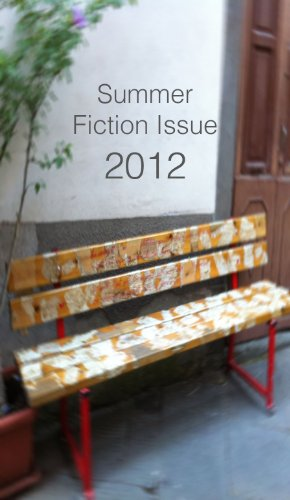 The Common Summer Fiction 2012 (English Edition)