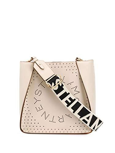 Luxury Fashion | Stella Mccartney Dames 700073W86459000 Wit Synthetische Vezels Schoudertassen | Lente-zomer 20