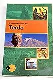 El parque nacional del teide