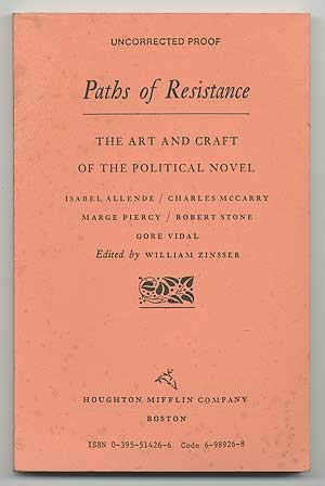 Paths of Resistance