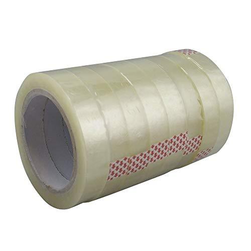 Solveig - Fournitures, accessoires - Rouleau adhésif transparent 19mmx66m sous sachet Solveig