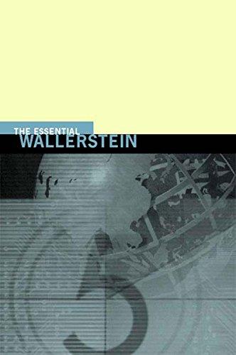 The Essential Wallerstein (New Press Essential)