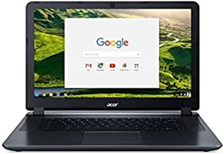 2018 Acer 15.6in HD Premium Business Chromebook-Intel Dual-Core Celeron N3060 up to..