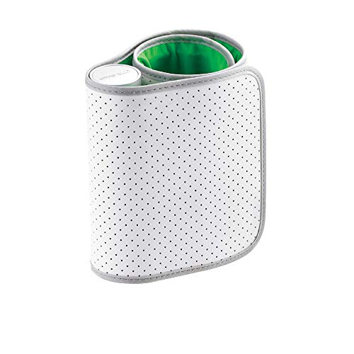 Withings BPM - Monitor Inalámbrico de Presión Sanguínea, Blanco, Verde