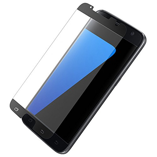 OtterBox Alpha Glass Display Schutzglas für Samsung Galaxy S7 Global, transparent