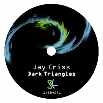 Dark Triangles EP