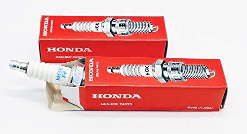 Honda 98079-52876 Spark Plug Pack of 2