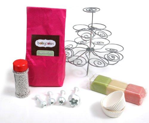 Inventum SCC08 Cupcake Maker tag.de/original Baby Cakes