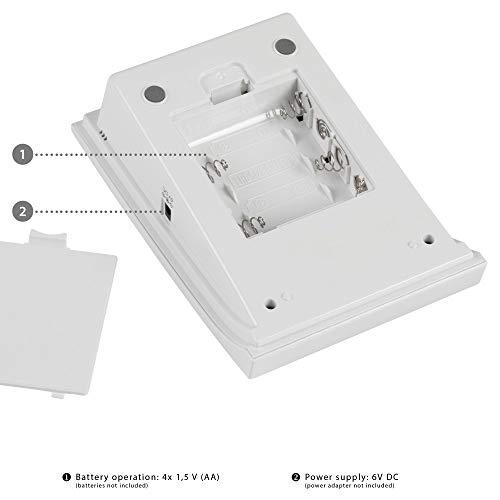 AEG - Tensiómetro De Brazo BMG 5612