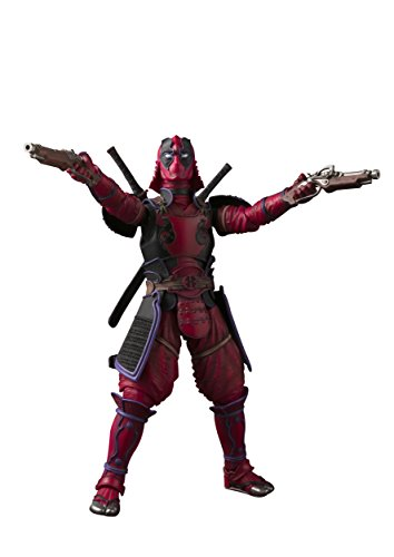 Deadpool Samurai