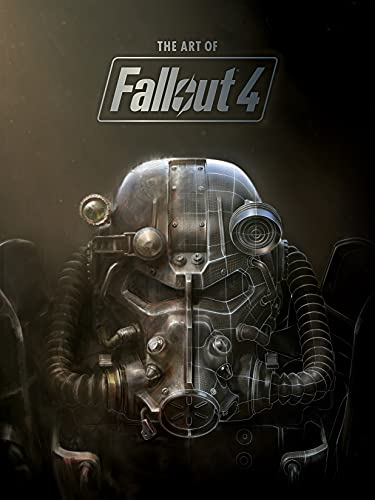 The Art of Fallout 4 (English Edition)