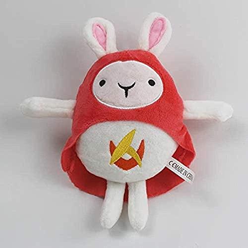 Quanshijie Bing Lindos Juguetes y muñecas de Felpa Flop pequeños Soldados de Conejo Panda Muñeca Regalo para niños 1pc