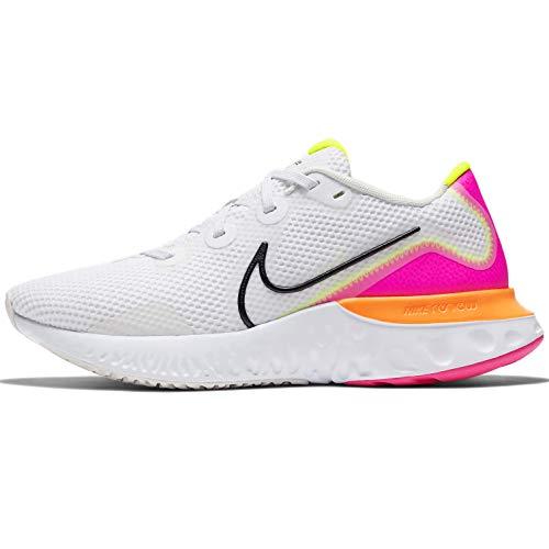 Nike Womens Renew Run Womens Running Shoes Ck6360-005 Size 8