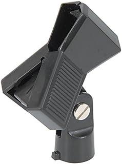 QTX | Spring Clip Microphone Holder