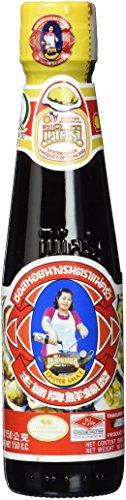 Mae Krua Oystersauce, 1. Qualität (1 x 150 g Glas)