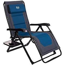 Zero Gravity Chairs For Camping