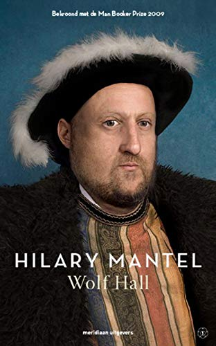 Wolf Hall (Tudor trilogie, Band 1)