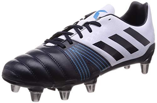 Adidas Herren Kakari Sg Rugbyschuhe, Mehrfarbig (Multicolor 000), 45 1/3 EU, 10.5 DE