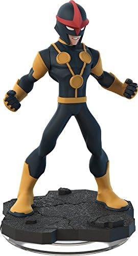 Disney INFINITY Marvel Super Heroes 2 0 Edition Nova Figure No Retail Packaging product image