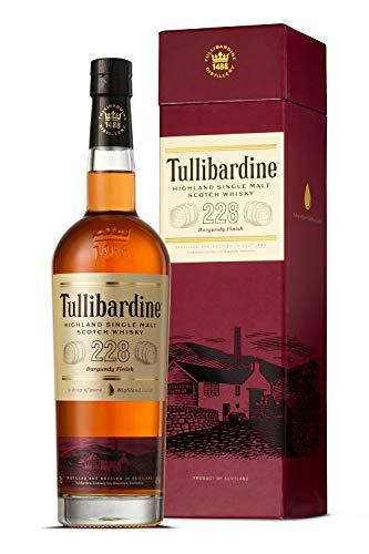 Tullibardine Burgundy Finish Whisky - 1 x 0.7 l ✅