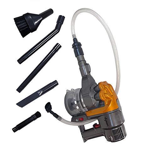 Mikro-Kfz-Werkzeug-Set in Premium-Qualität für Dyson kabellose Handgeräte DC56, DC62, V6, SV03