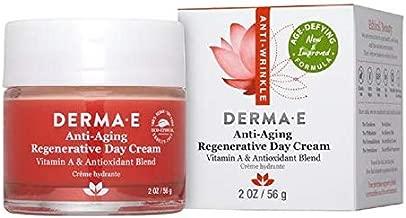 DERMA-E DERMA E Anti-Aging Regenerative Day Cream, 2 oz