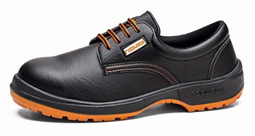 Calzados Robusta CastañO S2+Src T41 - Zapato seg t41 s2 pu-dd pu.ac...