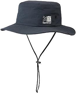 カリマー(カリマー) レイン3Lハット+d rain 3L hat +d 42102A172 Black/BK 防水 帽子