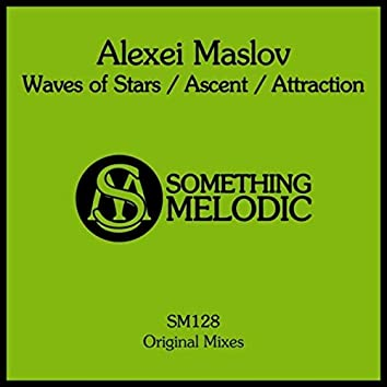 Waves of Stars / Ascent / Attraction