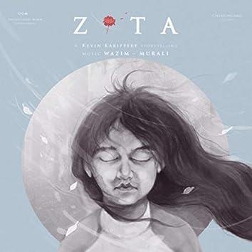 Zita's Lullaby (feat. Anne Amie)