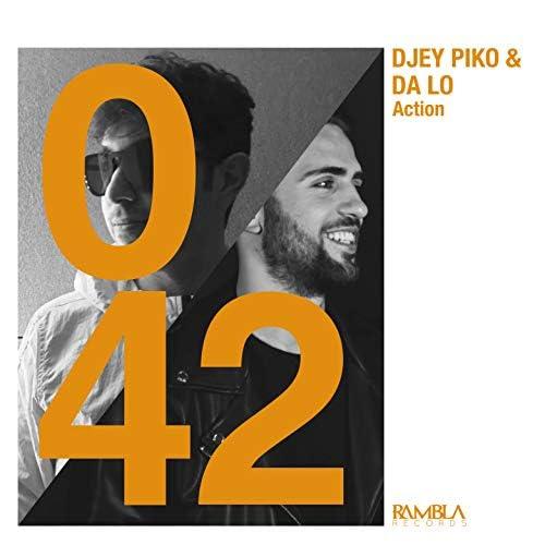 Djey Piko & DA LO