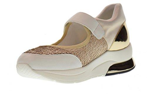 Liu Jo Schoenen Vrouw Sneakers Sandaal B18011T202551315 Maat 36 Zand